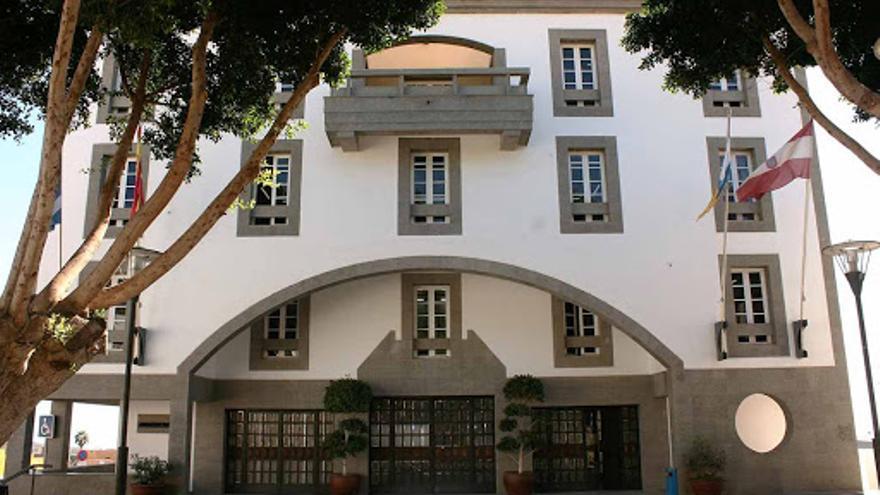 El Pleno de Granadilla defiende el partido judicial y anuncia movilizaciones