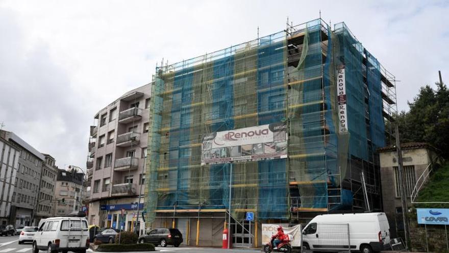 El coste de los materiales y la falta de personal amenazan la recuperación de la construcción