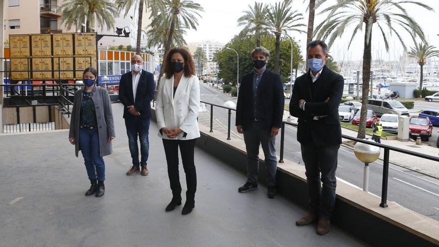 Mallorca se promocionará como destino deportivo en los principales canales de televisión del grupo Discovery