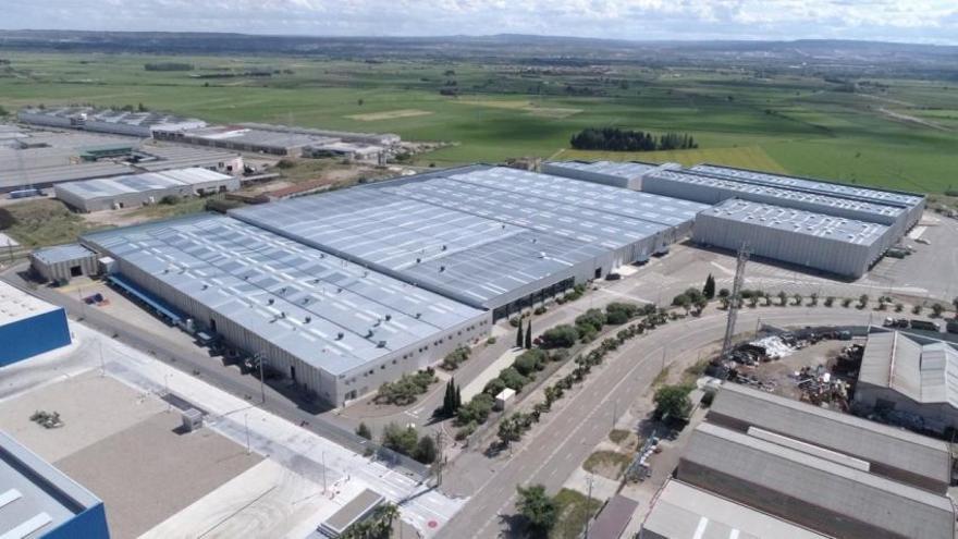 La inversión logística en Zaragoza se dispara hasta 100 millones en lo que va de año