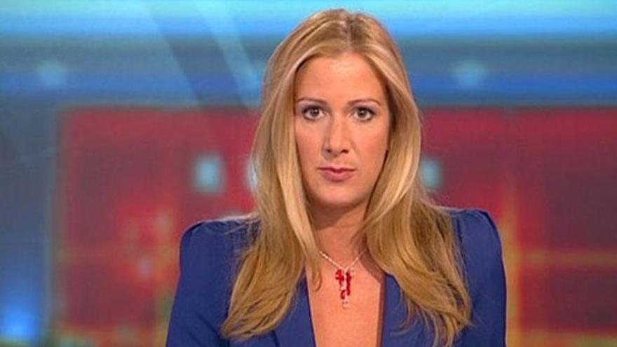 Muere una presentadora de la BBC dos días después de despedirse de su audiencia