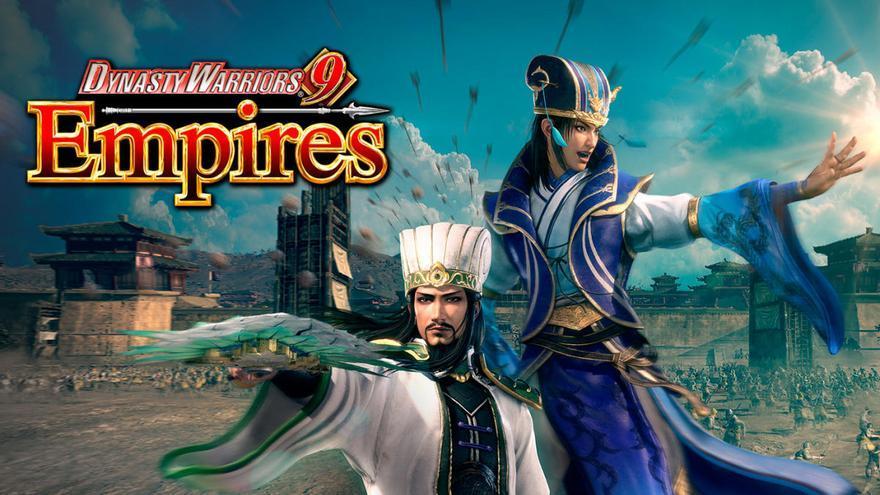 'Dynasty Warriors 9 Empires' llegará a consolas de próxima generación con novedades