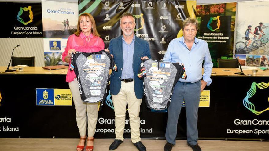 La 29ª Vuelta Cicloturista Internacional adelanta el periodo de inscripción