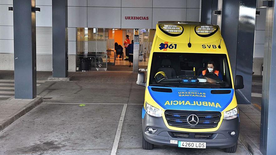 La Xunta decide hoy si abre A Coruña y endurece medidas en el conjunto de Galicia