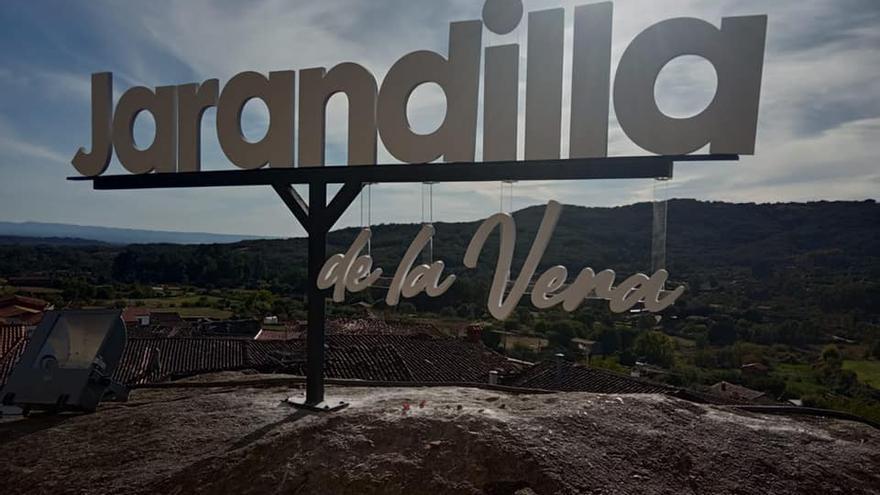 Mejoras en el centro de salud de Jarandilla