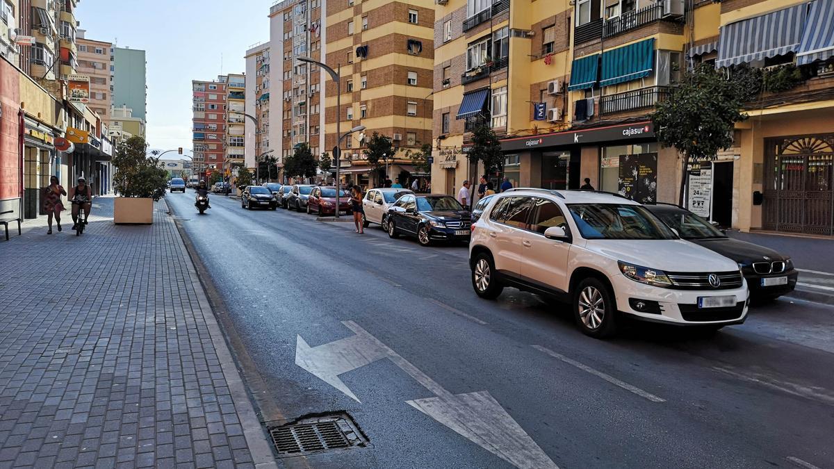 Calle La Unión