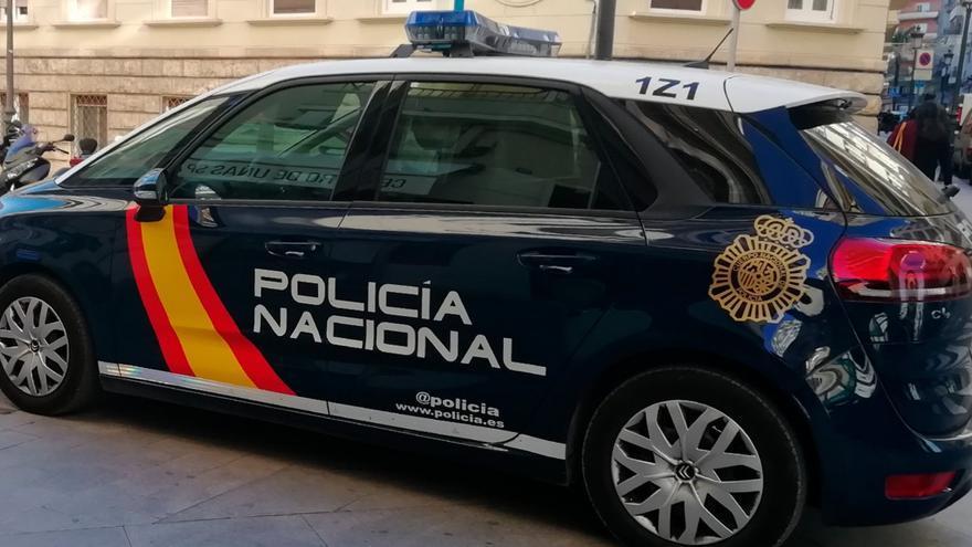 Detenida en Alicante una persona buscada en Argelia por blanqueo de capitales