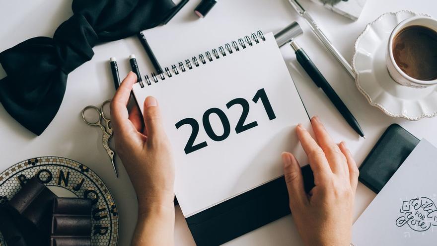 Calendario laboral 2021 en Pontevedra: estos son los festivos en tu concello