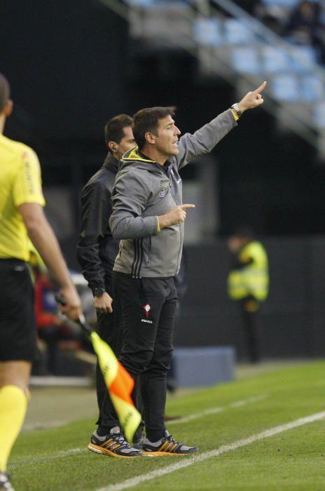 Celta - Valencia (2-1)