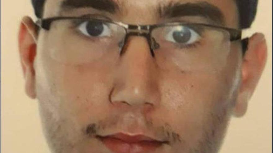 Buscan a un joven de 21 años desaparecido en Marín