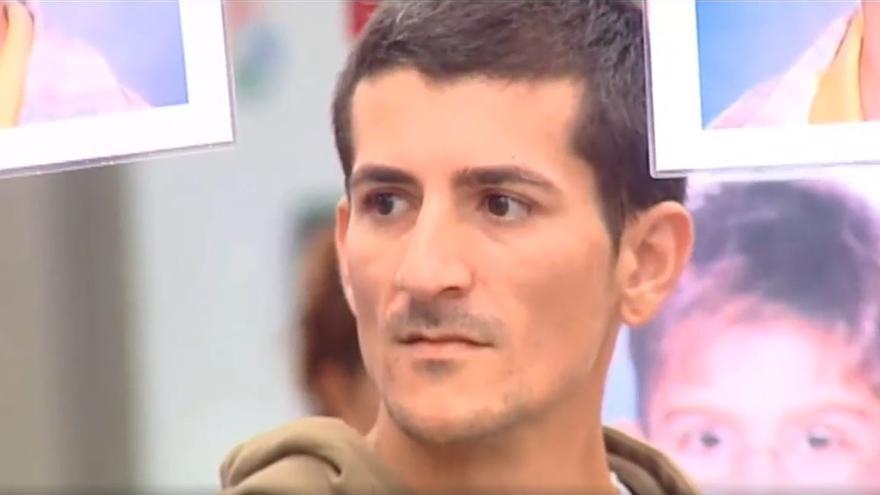 ¿Por qué han detenido al padre de Yéremi Vargas?