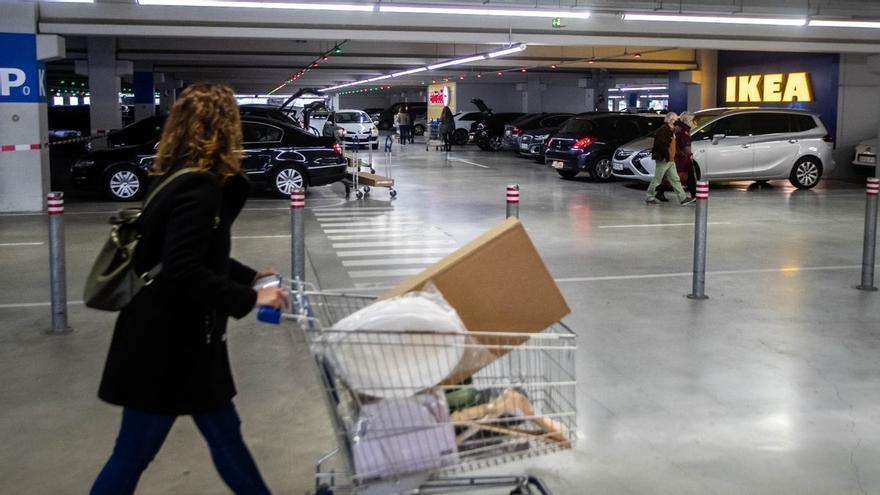 Quién puede ir a Ikea desde hoy