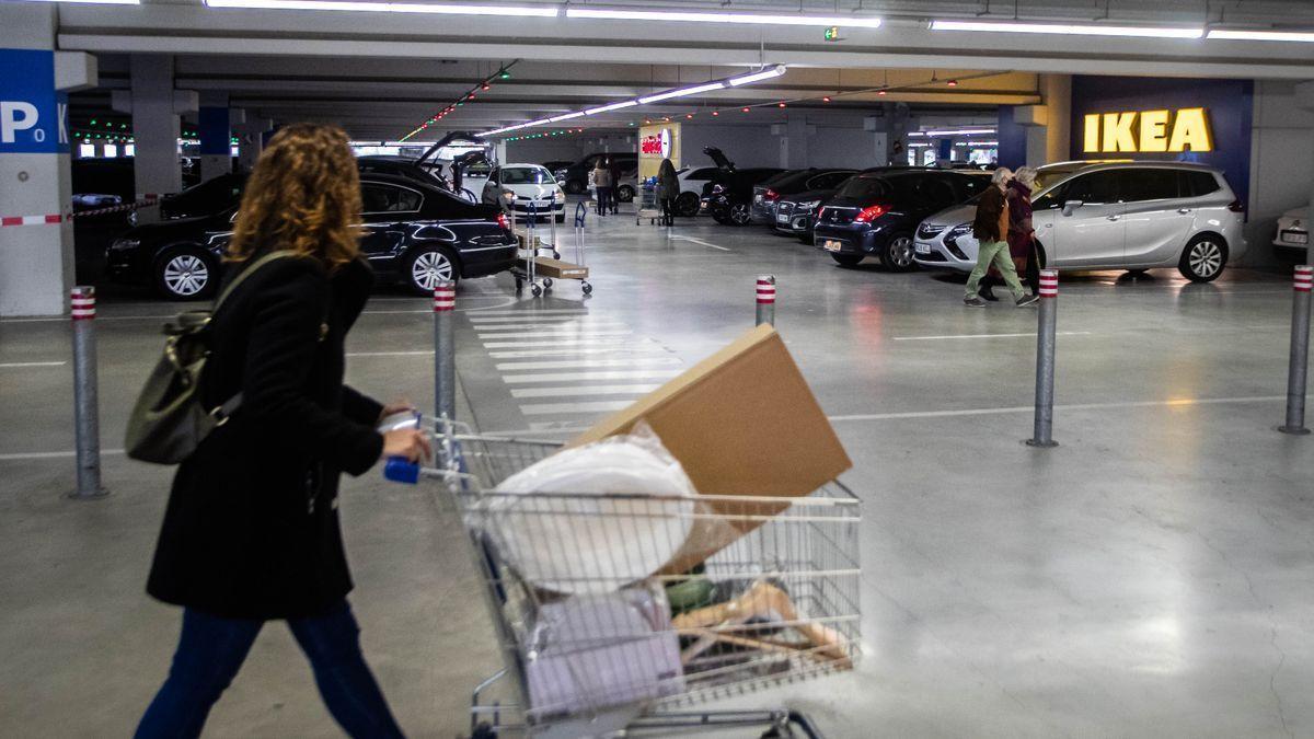 Horario de Ikea Valencia tras la apertura de hoy para toda la Comunitat Valenciana.