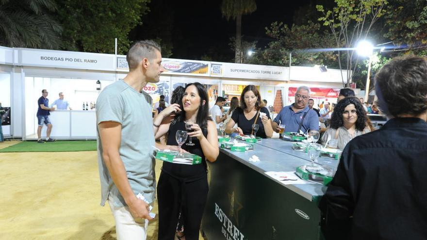 El Gastrovin incorpora nuevas bodegas y restaurantes para esta Feria