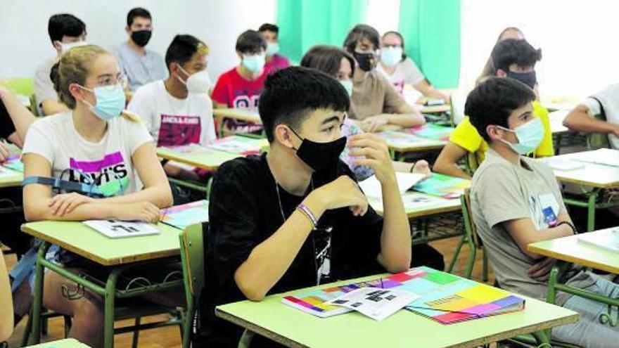 Calendari escolar 2021-22: les classes començaran el 13 de setembre i acabaran el 22 de juny