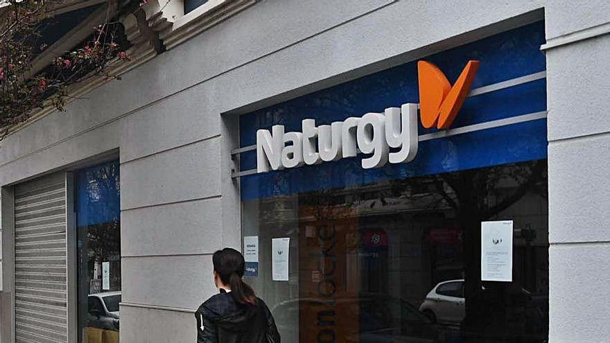Naturgy moverá en mayo a la calle Betanzos su tienda de Juan Flórez