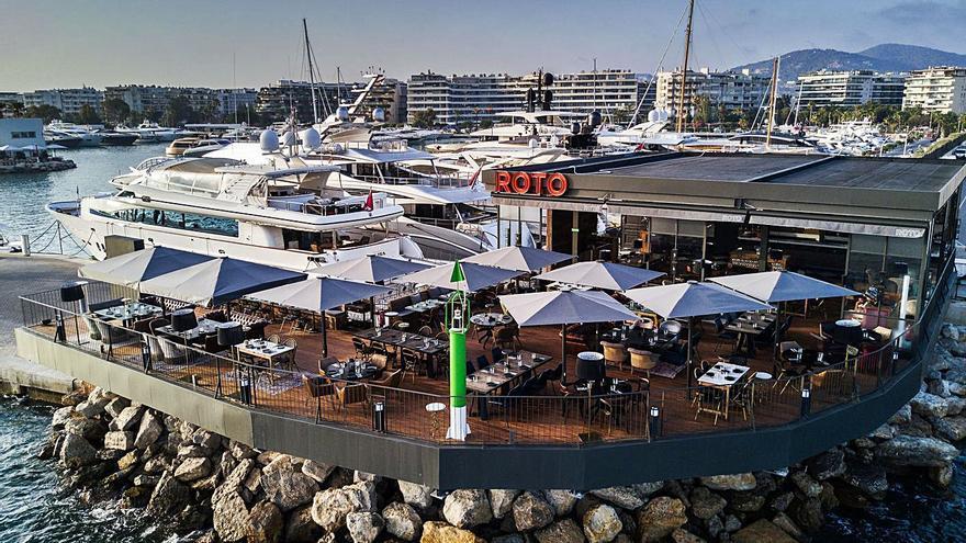 ROTO un concepto global por y para Ibiza