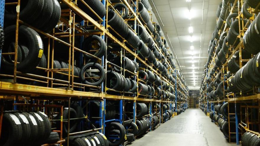 Pirelli compleix deu anys sense producció a Manresa