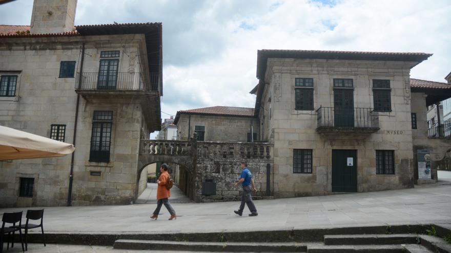 El Museo contrata un estudio de patologías de los edificios centrales como preparación a la rehabilitación