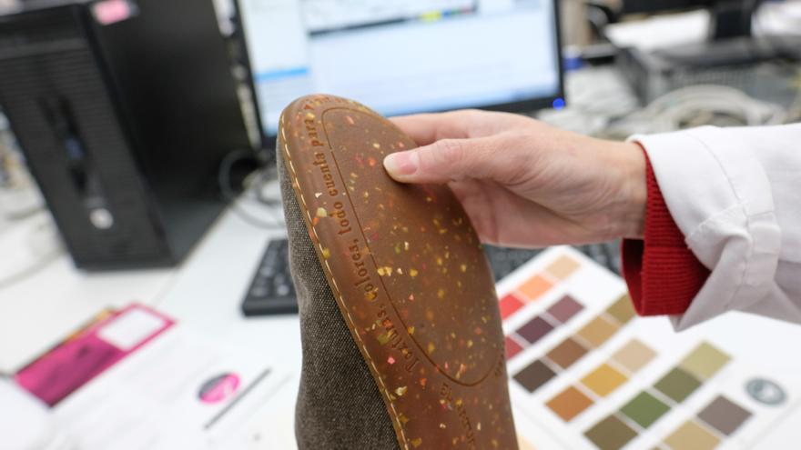 La Generalitat muestra su apoyo al sector del calzado y pide la implicación de la UE ante la subida de aranceles de EEUU