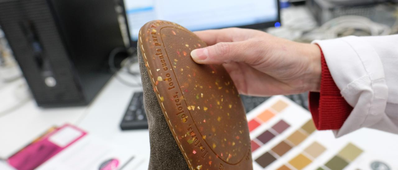 Imagen de archivo de Inescop, estudio de materiales ecológicos para el calzado