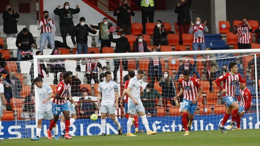 Todos los goles de la jornada 39 de Segunda: el doblete de Manu Barreiro da aire al Lugo