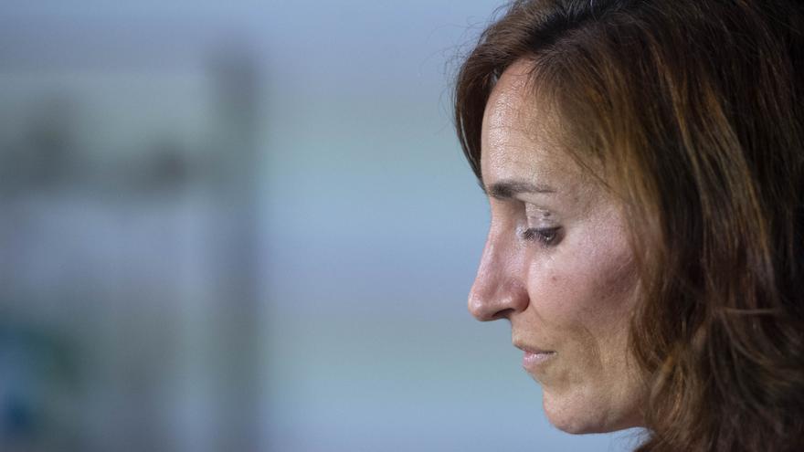"""García califica su triunfo de """"amargo"""" por el """"jarro de agua fría"""" para enfrentar la pandemia"""