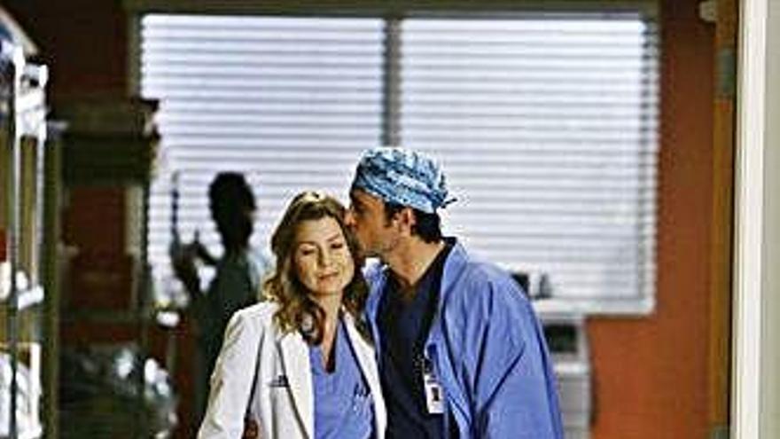 'Anatomía de Grey' y 'Estación 19' regresan el próximo jueves a Fox Life