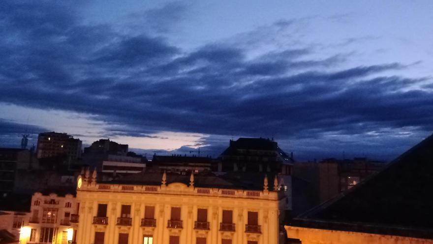 El tiempo en Zamora hoy, jueves | Nubes matutinas, sol vespertino