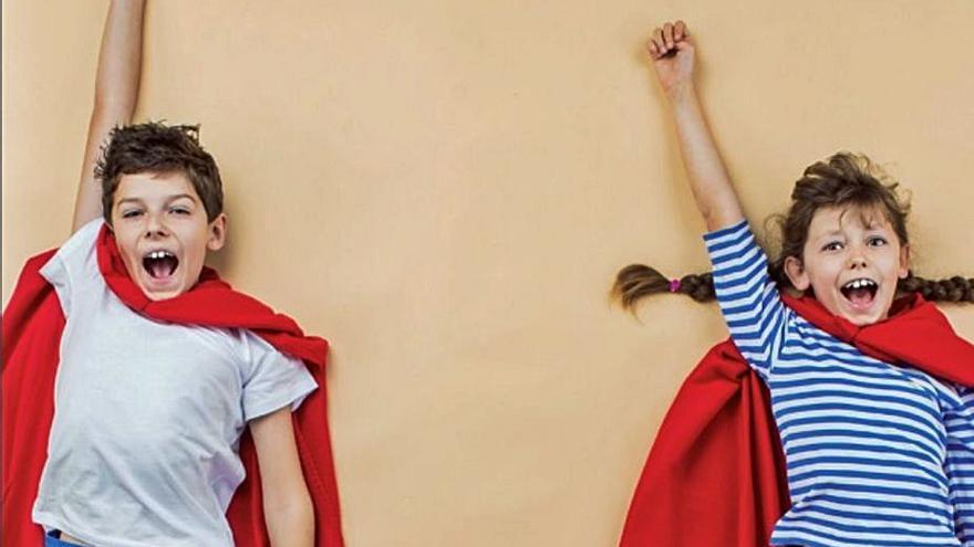 Ás portas do Nadal: xoguetes sen estereotipos de xénero para fomentar a igualdade