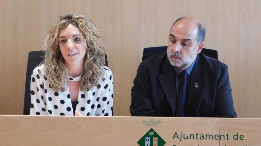 Sant Joan promoul'emprenedoria i el talent femení amb una jornada