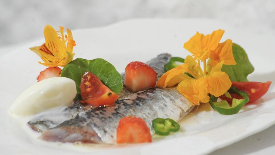 Estos son los restaurantes gallegos que entran en la lista de 'Soles Repsol'