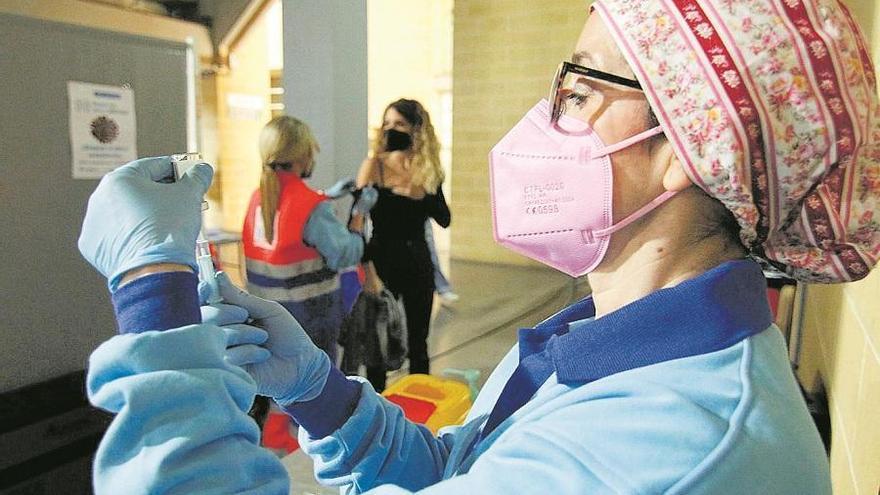 Córdoba roza el millón de dosis administradas de vacunas contra el covid