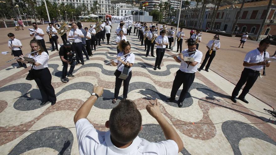 Homenaje a Berlanga en Alicante