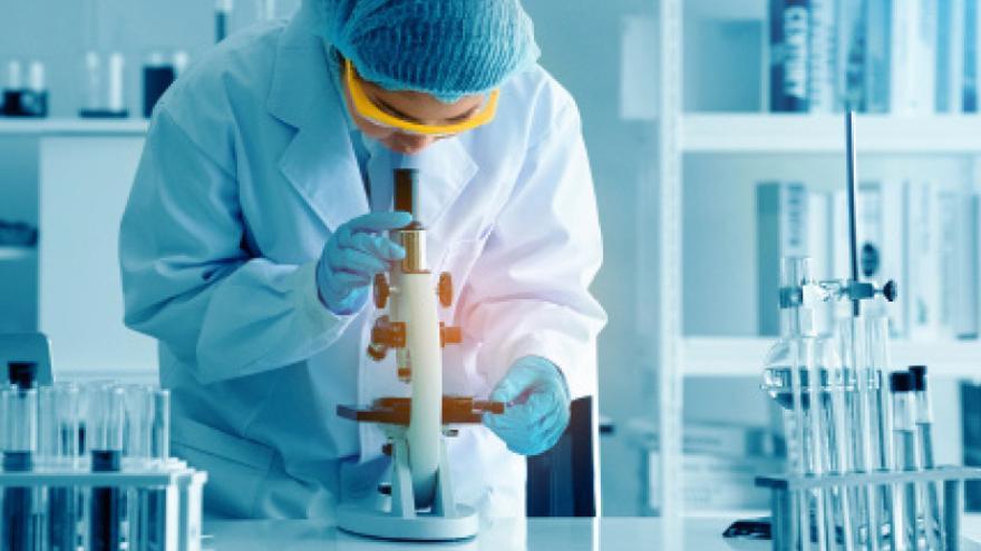 Fuerte impulso de la industria farmacéutica a los ODS
