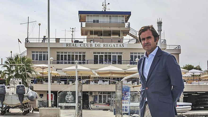 El Club de Regatas gana el pulso al Ayuntamiento: eximido de pagar el IBI