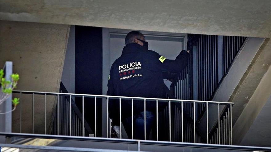Prisión sin fianza para el autor del crimen machista de Lloret