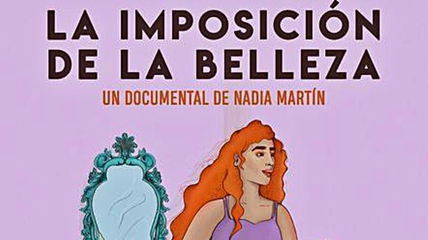 'La imposición de la belleza', de Nadia Martín, llegará a 13 centros  formativos