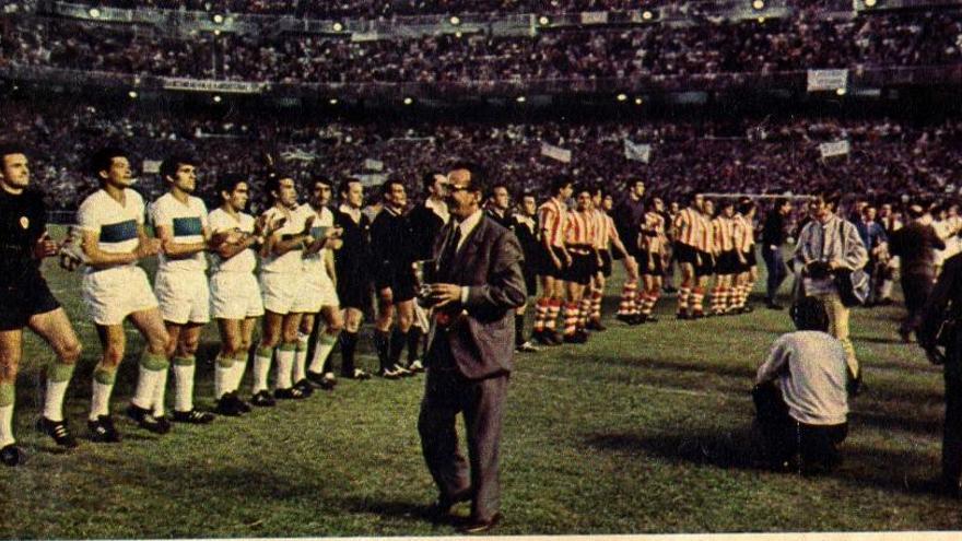 El Elche de la final de Copa y el exfranjiverde Álvaro serán premiados en la Gala del Deporte