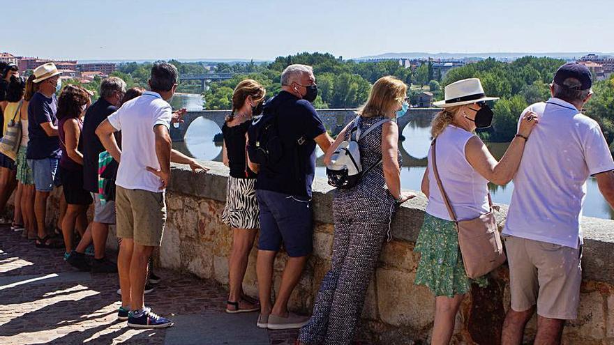 El turismo rural de Zamora remonta y supera las pernoctaciones anteriores a la pandemia