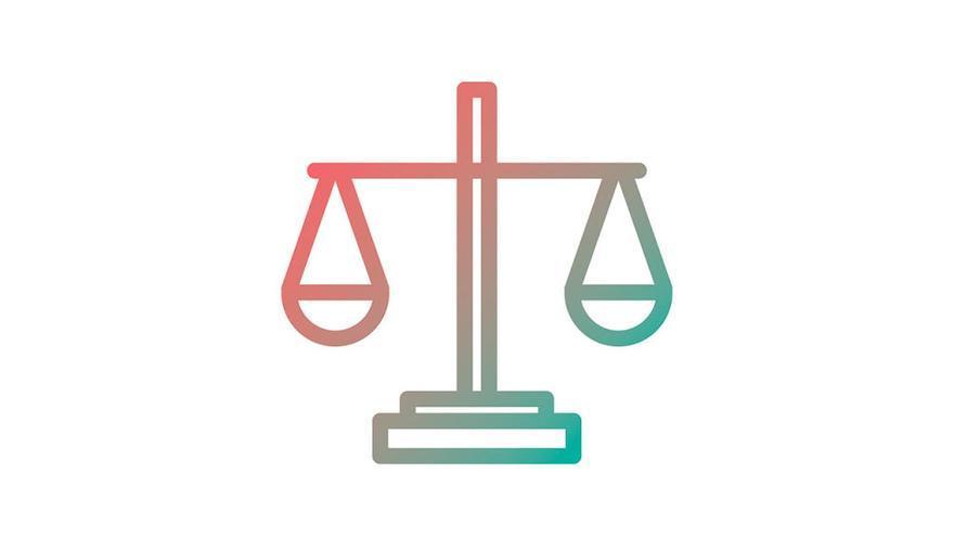 El fin del 'tasazo' y la caída de pleitos desploman la recaudación judicial un 76%