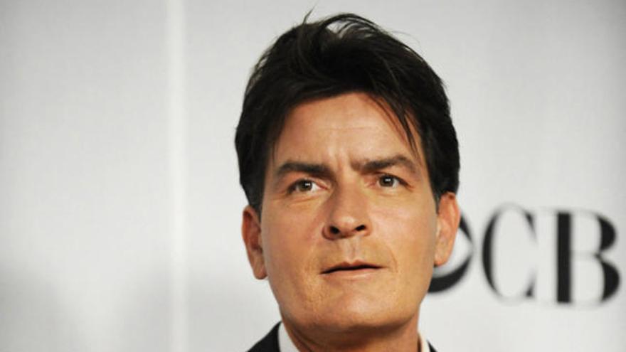 """Sheen: """"Me gusta autoparodiarme"""""""