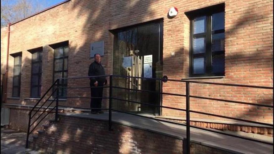 Un muerto y 15 contagiados con coronavirus en un segundo centro de mayores de Madrid