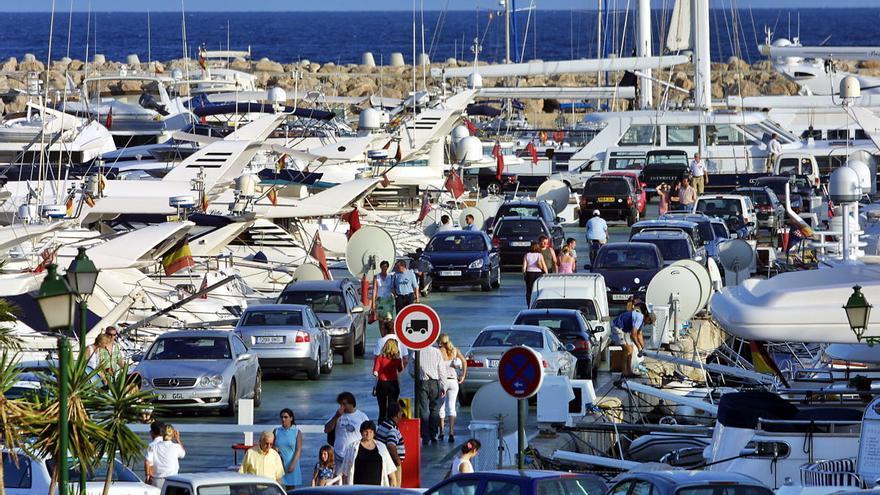Vuelve la navegación recreativa y deportiva en Baleares solo para uso privado