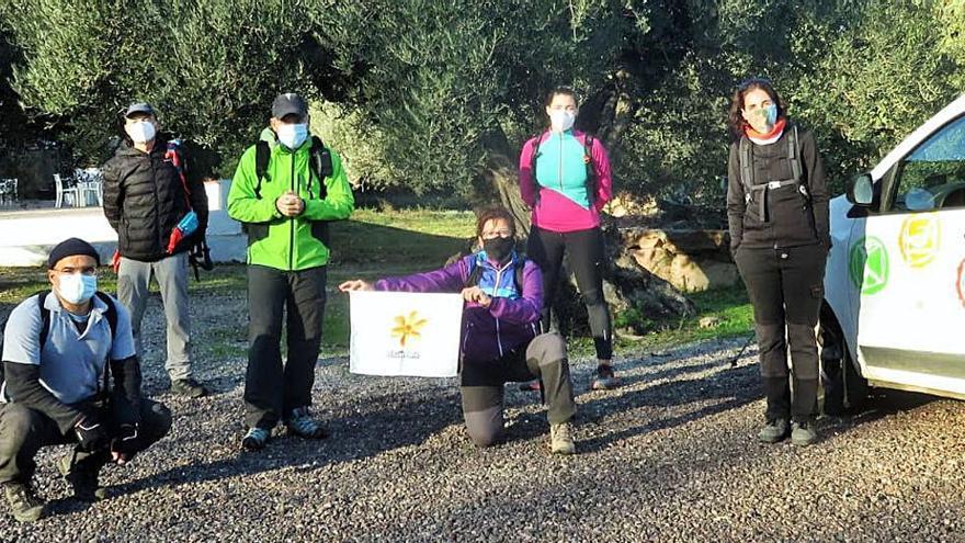 Alternatura se rinde a la Sierra de Espadán