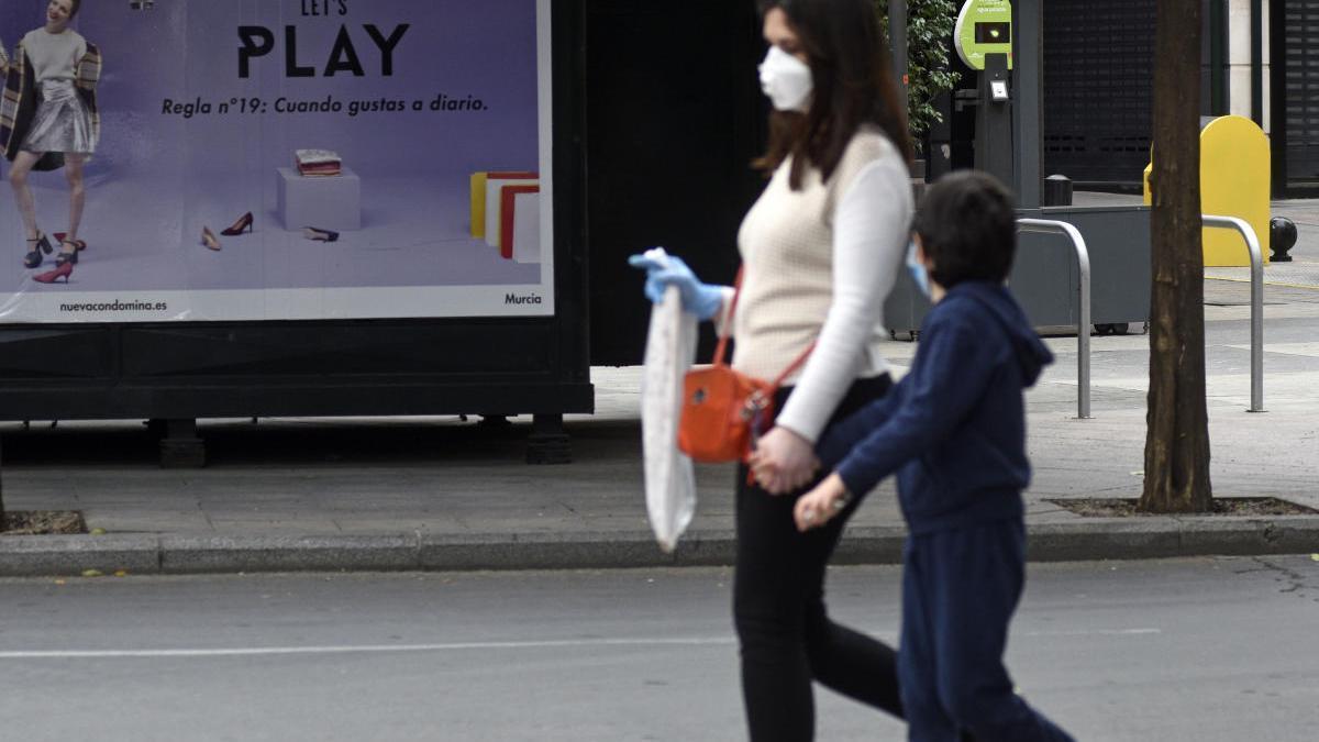 Un estudio prevé que la pandemia quede estabilizada en la Región el 10 de mayo