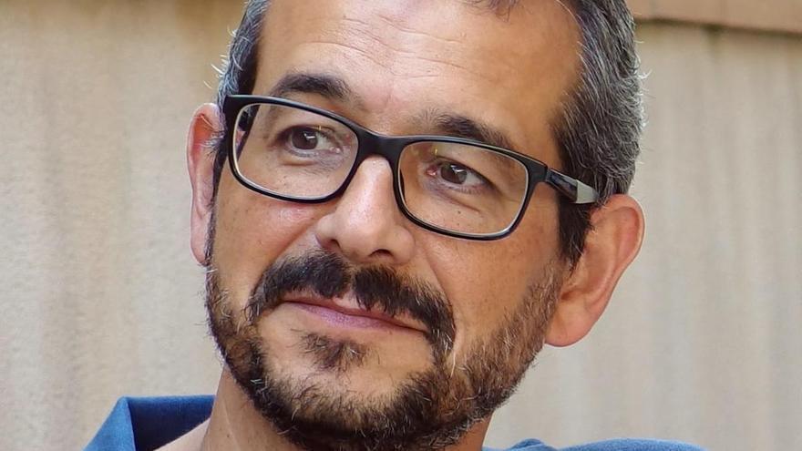 Dol al món de l'ensenyament per la mort imprevista d'Eduard Casserras als 57 anys