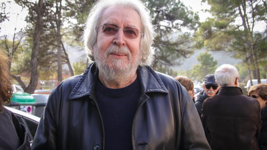 Antoni Miró será Hijo Predilecto y recibirá la Medalla de Oro de Alcoy