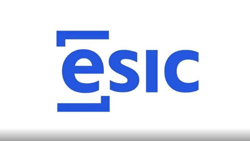 ESIC adapta su imagen corporativa al mundo digital
