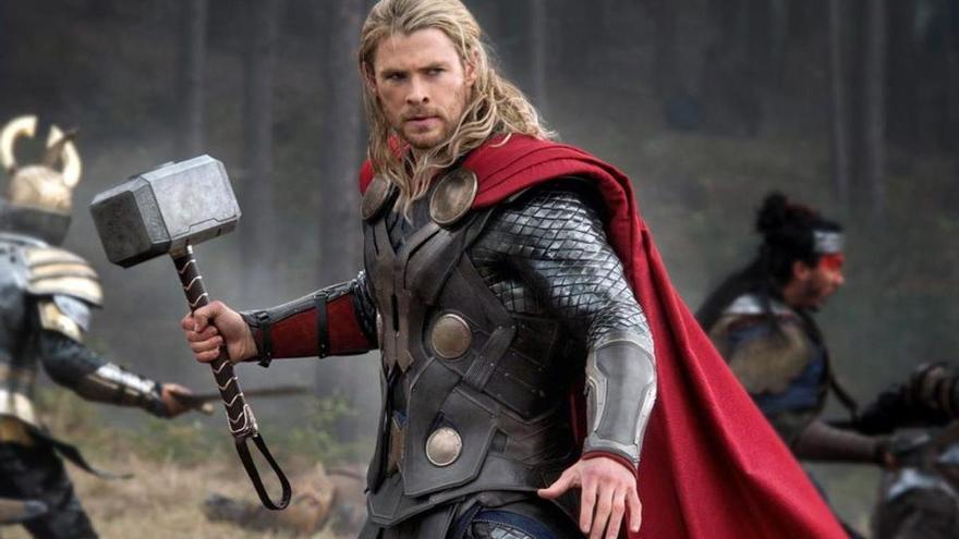 'Los Vengadores 5' podría contar con Thor, el único miembro original del equipo
